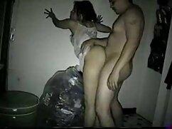 ماچو, جوجه در عینک آفتابی و دوست دختر خود را در سکس های گلشیفته فراهانی جوراب ساق بلند